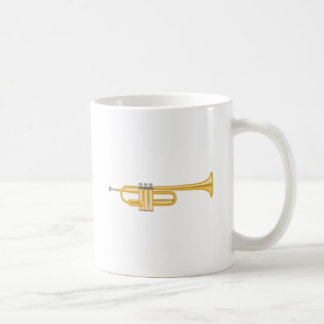 Trompet Koffiemok