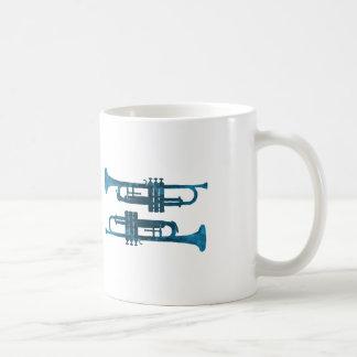Trompetten Koffiemok