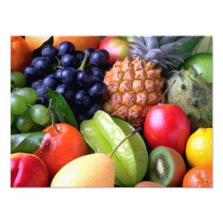 Tropisch Fruit Foto