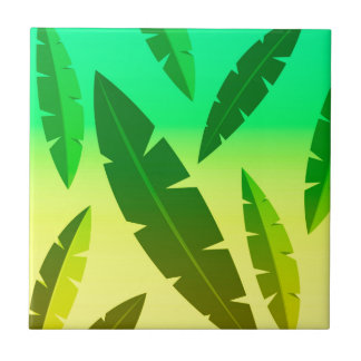 tropisch limoen tegeltje