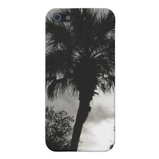 Tropisch Silhouet iPhone 5 Case