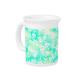 Tropische liefde drank pitcher
