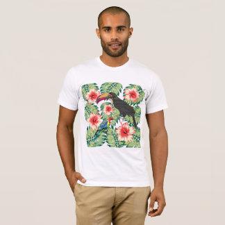 Tropische Reeks 1 van het Ontwerp van T Shirt