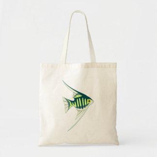 Tropische Vissen Draagtas