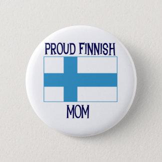 Trots Fins Mamma Ronde Button 5,7 Cm