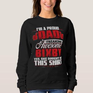 Trots om T-shirt te zijn BIXBY