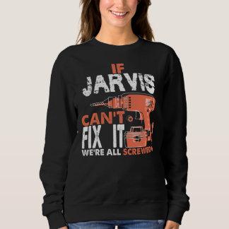 Trots om T-shirt te zijn JARVIS