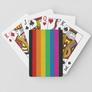 trots speelkaarten