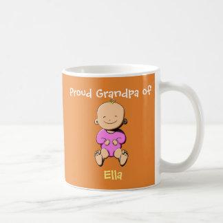 Trots van… Ella Koffiemok