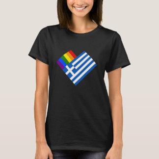 Trots van Griekenland T Shirt