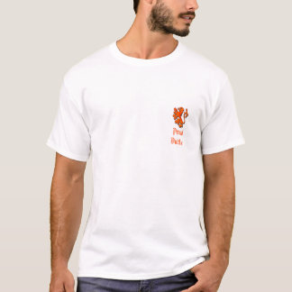 Trotse Dutchie T Shirt