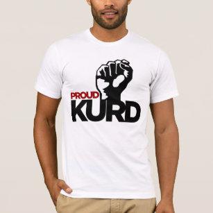 Trotse Koerd T Shirt
