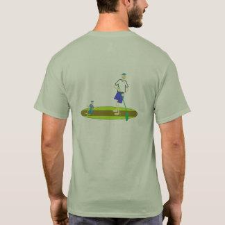 Trotse Pa Paddleboard T Shirt