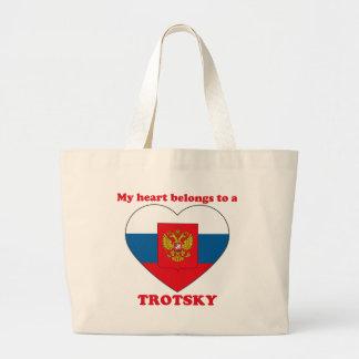 Trotsky Grote Draagtas