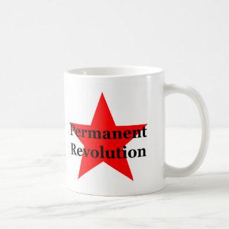 Trotsky: Permanente Revolutie Koffiemok