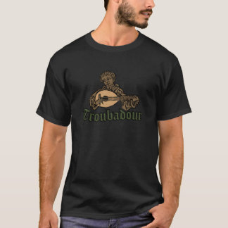 Troubadour T Shirt