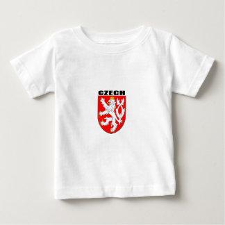 Tsjechisch Baby T Shirts
