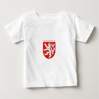 Tsjechische Republiek Baby T Shirts