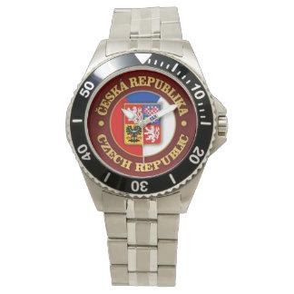 Tsjechische Republiek Horloges