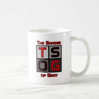 TSOG dooslogo Koffiemok