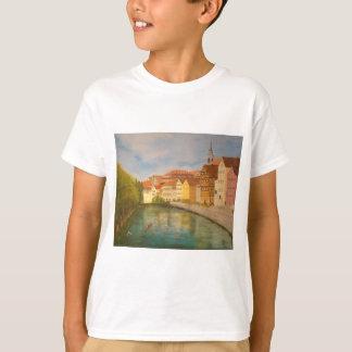 Tübingen in Zonlicht T Shirt