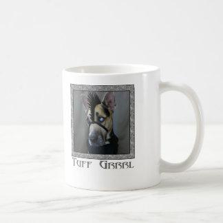 Tuff Grrrl Koffiemok