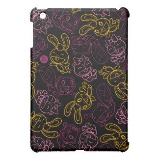 Tuimel en giecheel iPad mini hoesje