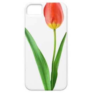 tulp barely there iPhone 5 hoesje