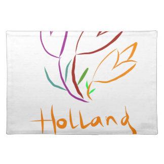 Tulp Holland Placemat
