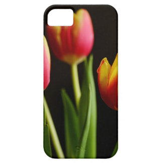 tulpen barely there iPhone 5 hoesje