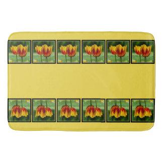 Tulpen gele red_009_q_R5 05.2.2 Badmat
