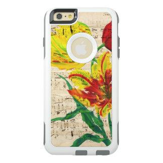 tulpen liederen OtterBox iPhone 6/6s plus hoesje