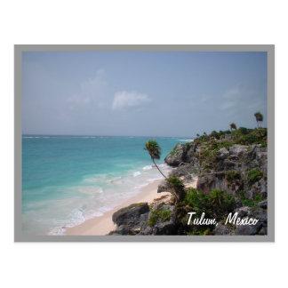 Tulum, Mexico Briefkaart