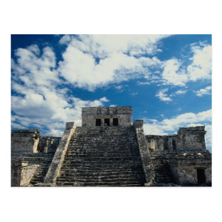 Tulum, Quintana Roo, Mexico Briefkaart