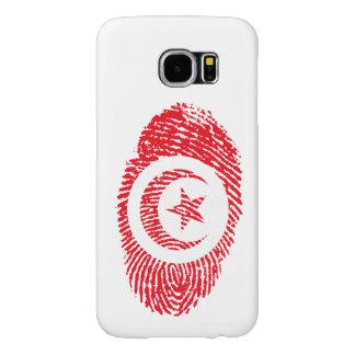 Tunesië Samsung Galaxy S6 Hoesje