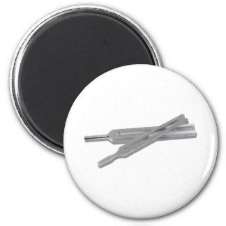 TuningForks073110 Koelkast Magneetje
