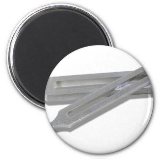 TuningForks073110 Koelkast Magneten