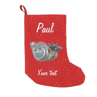 Turbocompressor Kleine Kerstsok