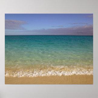 Turken en Caicos, Providenciales Eiland, Gunst 2 Poster