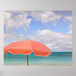 Turken en Caicos, Providenciales Eiland, Gunst Poster