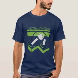 Turntablism T Shirt