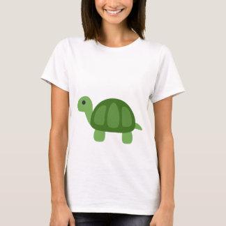 Turtle Emoji T Shirt