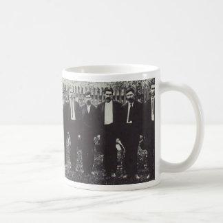 Twaalf Zonen van Isaac Mug Koffiemok
