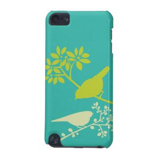 Twee Kleine Vogels iPod Touch 5G Hoesje