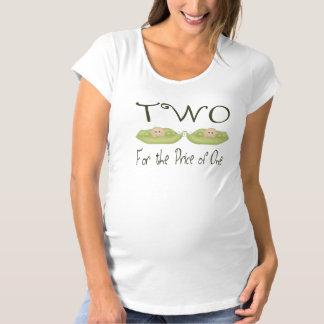 Twee voor de Prijs van Zwangerschapskleding