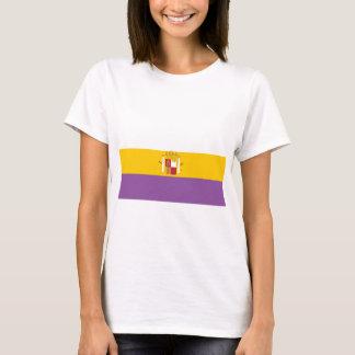 tweede-Spaans-republiek-vlag T Shirt