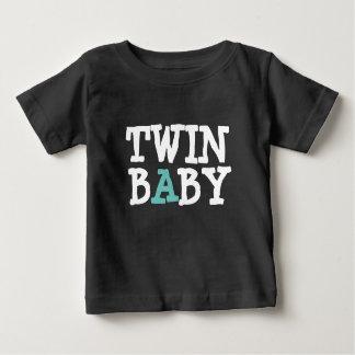 Tweeling 1 Baby A Baby T Shirts