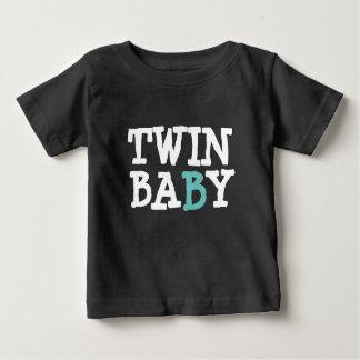 Tweeling 1 Baby B Baby T Shirts
