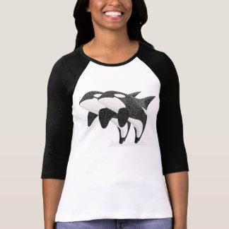 Tweeling Orka's Shirt