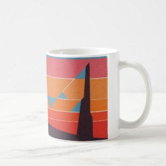 Tweeling Pieken Koffiemok